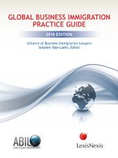 Global Business Immigration Practice Guide cover