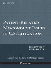 Patent Related Misconduct Issues in U.S. Litigation cover