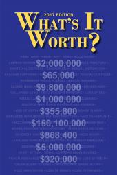 What's It Worth? cover