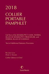 Collier Portable Pamphlet cover
