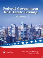 Federal Government Real Estate Leasing cover