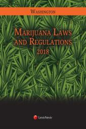 Washington Marijuana Laws and Regulations cover