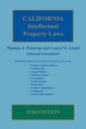 California Intellectual Property Laws