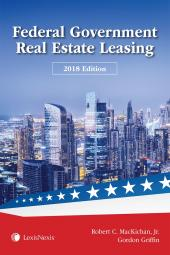 Federal Government Real Estate Leasing