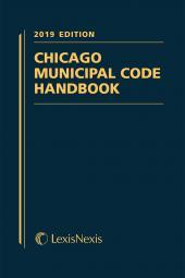Chicago Municipal Code Handbook cover
