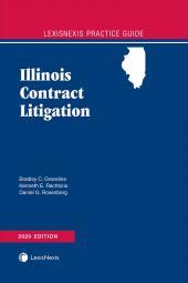 LexisNexis Practice Guide: Illinois Contract Litigation
