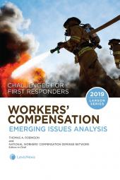 Workers' Compensation Emerging Issues Analysis