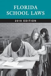 Florida School Laws cover