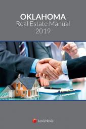 Oklahoma Real Estate Manual cover