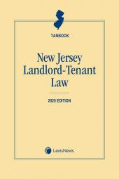 New Jersey Landlord-Tenant Law, Tanbook