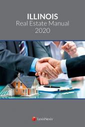 Illinois Real Estate Manual cover