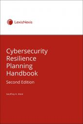 Cybersecurity Resilience Planning Handbook cover