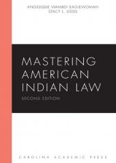 Mastering American Indian Law cover