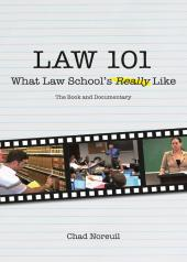 Law 101: What Law School's