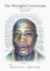 The Wrongful Convictions Reader cover