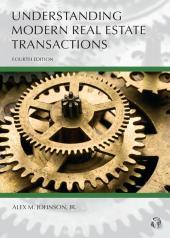 Understanding Modern Real Estate Transactions cover