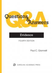 Questions & Answers: Evidence cover