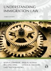 Understanding Immigration Law cover