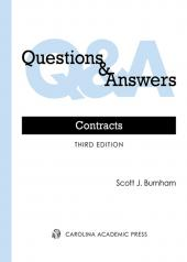 Questions & Answers: Contracts cover