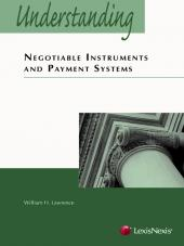 Understanding Negotiable Instruments and Payment Systems cover