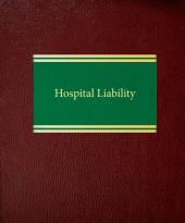 Hospital Liability cover