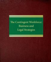 The Contingent Workforce: Business and Legal Strategies cover