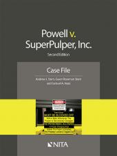 Powell v. SuperPulper, Inc. cover