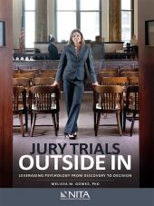 Jury Trials Outside In cover