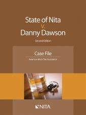 State v. Dawson Case File cover