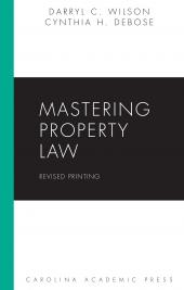 Mastering Property Law, Revised Printing cover
