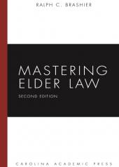 Mastering Elder Law cover