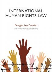 International Human Rights Law cover