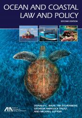 Ocean and Coastal Law and Policy cover
