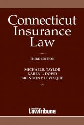 Connecticut Insurance Law cover