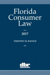 Florida Consumer Law cover