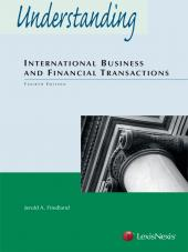 Understanding International Business and Financial Transactions cover