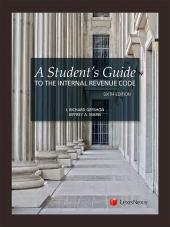 A Student's Guide to the Internal Revenue Code, Sixth Edition cover