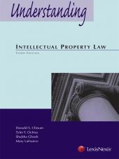Understanding Intellectual Property Law cover