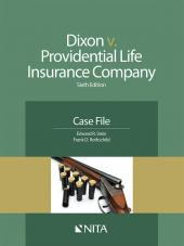 Dixon v. Providential Life Insurance cover
