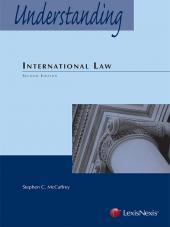 Understanding International Law cover