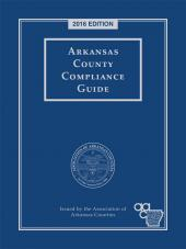 Arkansas County Compliance Guide cover