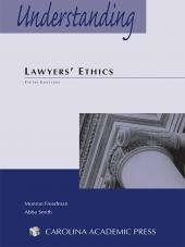 Understanding Lawyers' Ethics cover