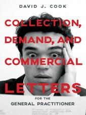 Collection, Demand, and Commercial Letters for the General Practitioner cover