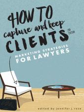 How to Capture and Keep Clients cover