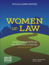 Women-at-Law cover
