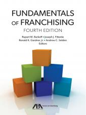 Fundamentals of Franchising cover