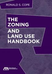The Zoning and Land Use Handbook cover