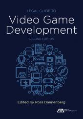 Legal Guide to Video Game Development cover