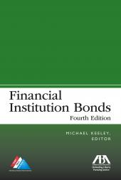 Financial Institution Bonds cover