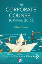 The Corporate Counsel Survival Guide cover